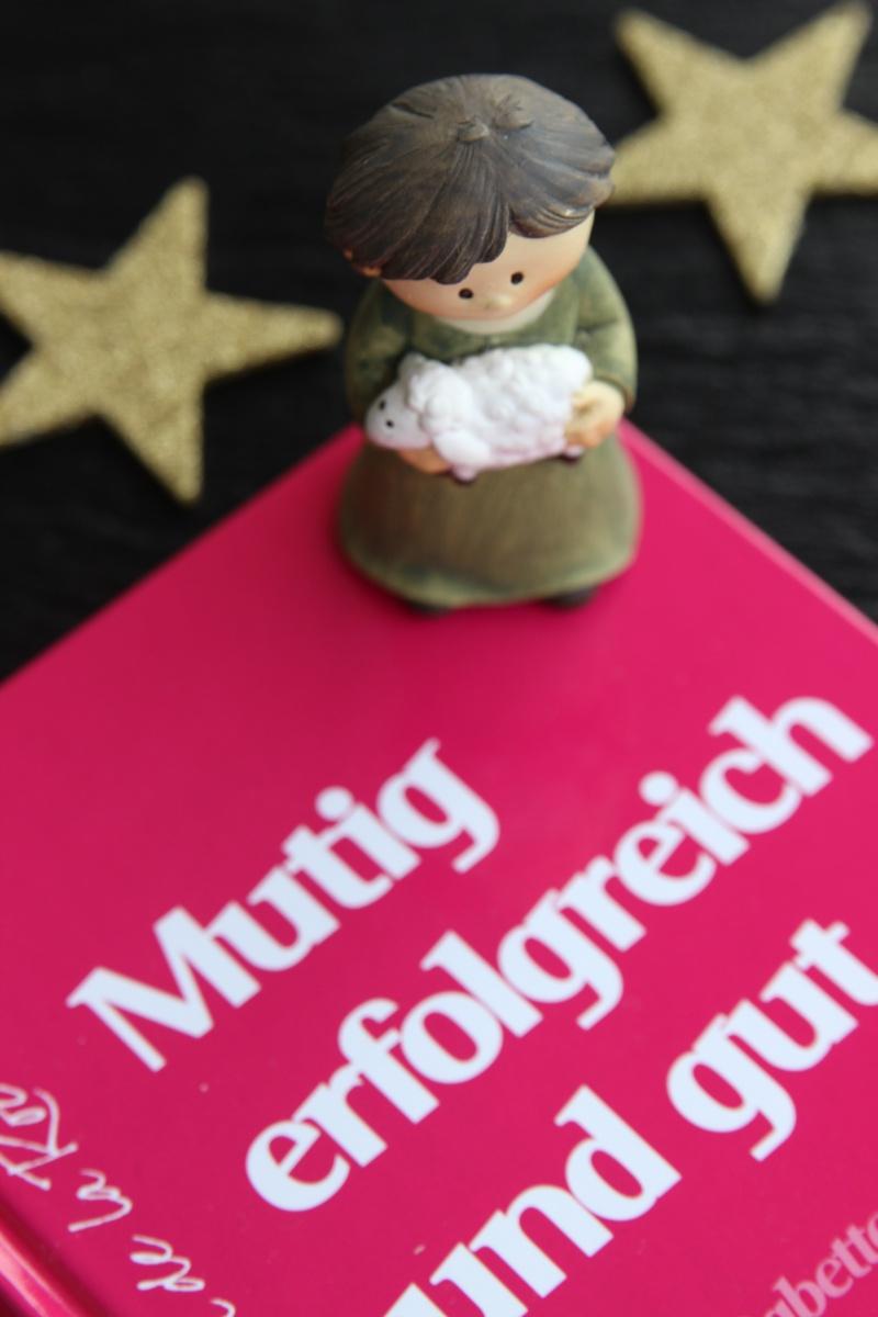 """""""Mutig erfolgreich und gut"""" von Karin de la Roi-Frey"""