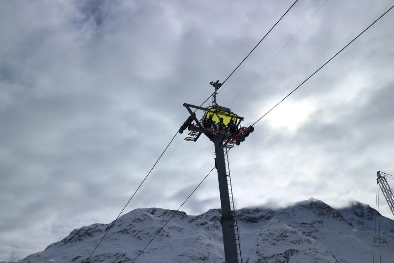 Ski-WM 2017 St. Moritz Super G