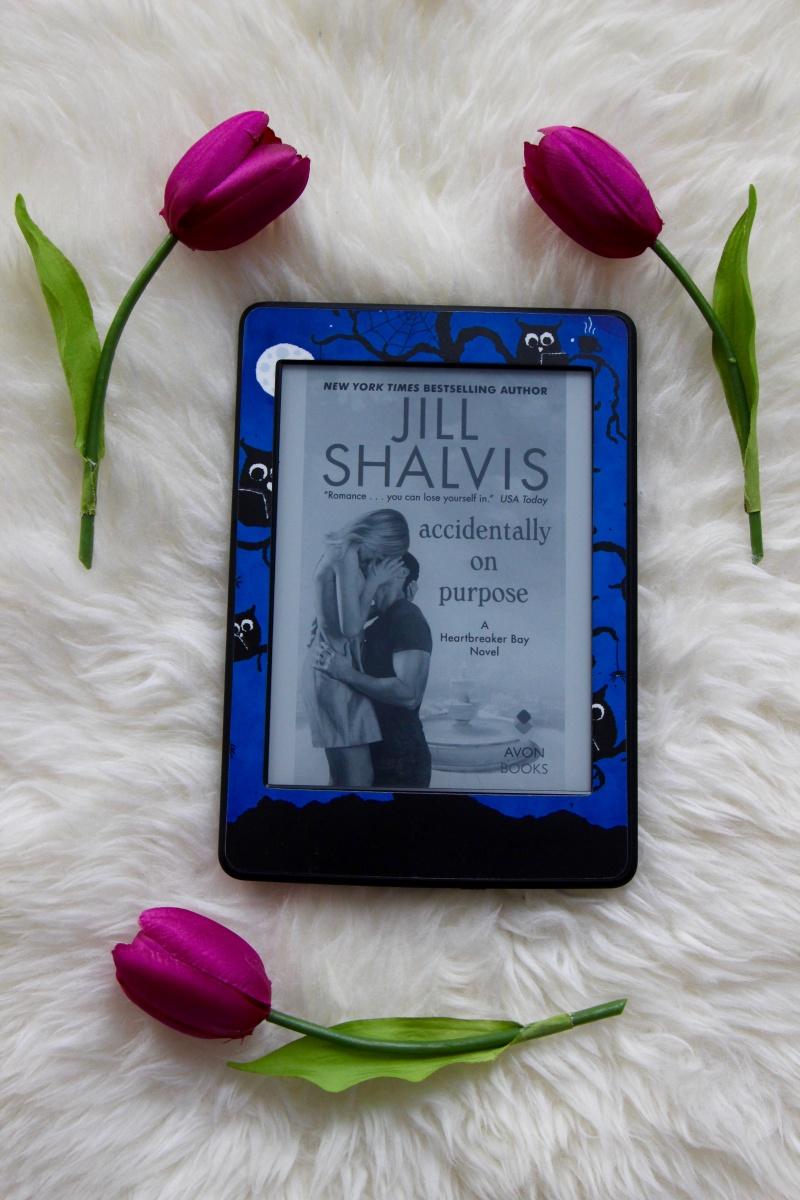 """Accidentally On Purpose"" vin Jill Shalvis"