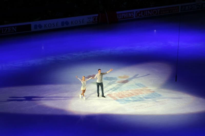 Savchenko & Massot