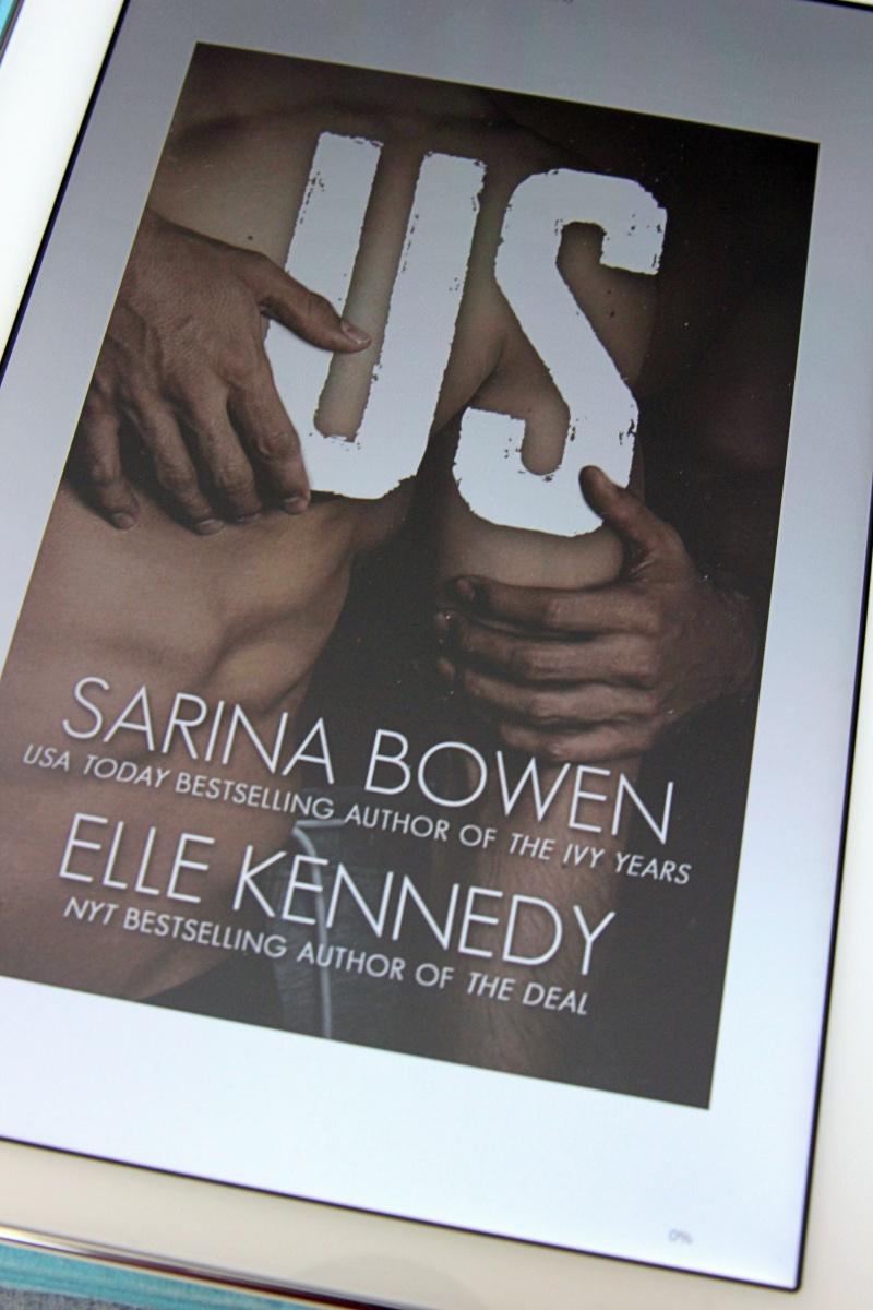 """""""Us"""" von Sarina Bowen & Elle Kennedy"""