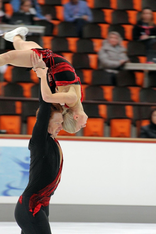 Tarasova Morozov