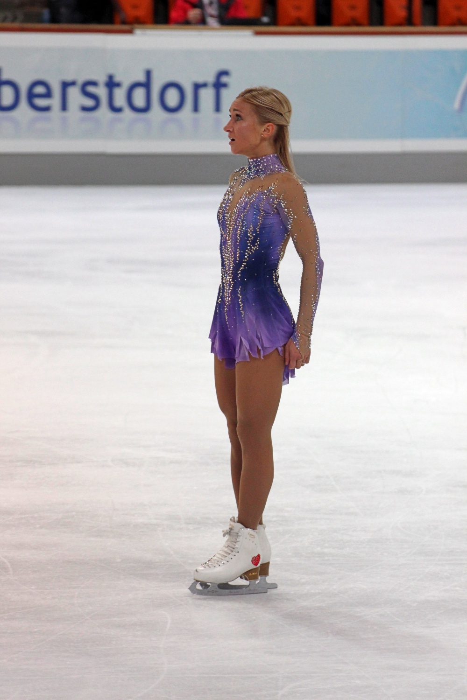 Aliona Savchenko