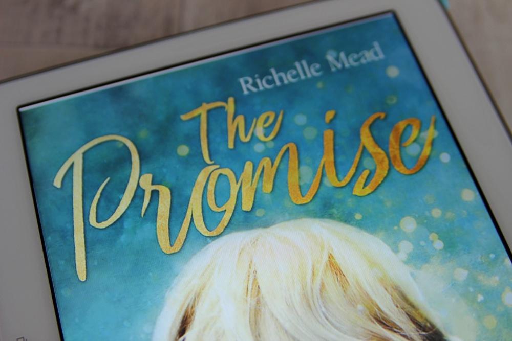The Promise - der goldene Hof von Richelle Mead