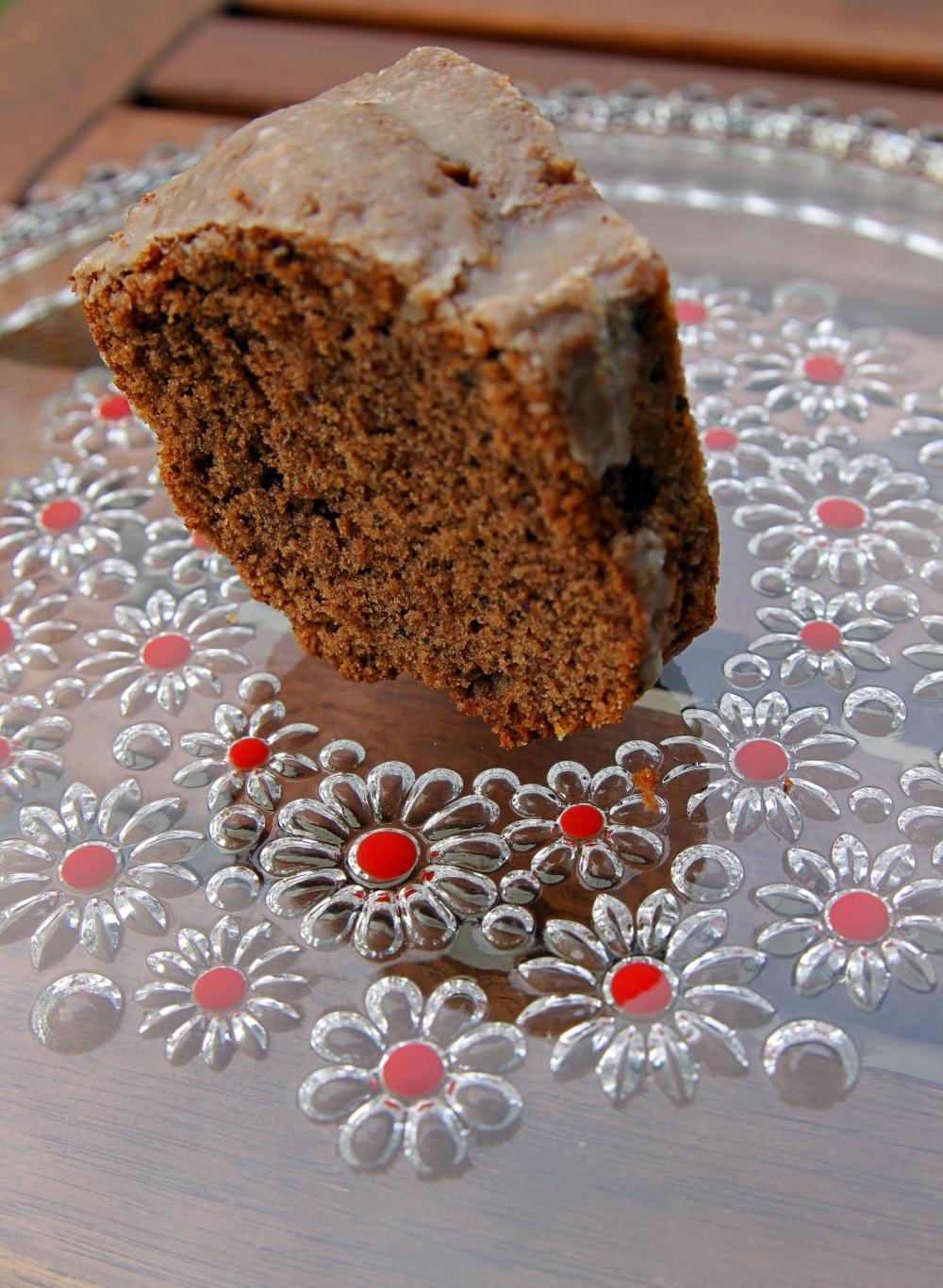 Rezept Rotweinkuchen
