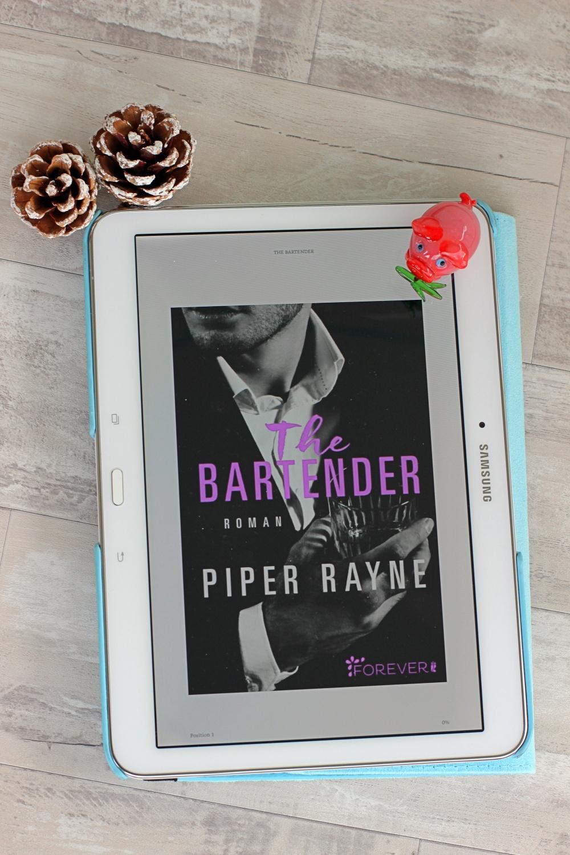 Rezension zu The Bartender von Piper Rayne