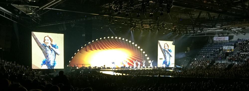 Helene Fischer Live Stuttgart 2018