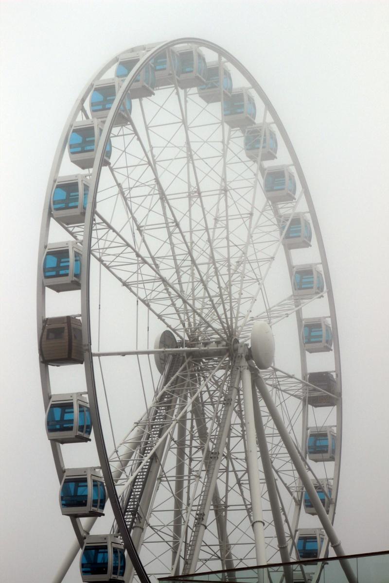 Riesenrad Helsinki