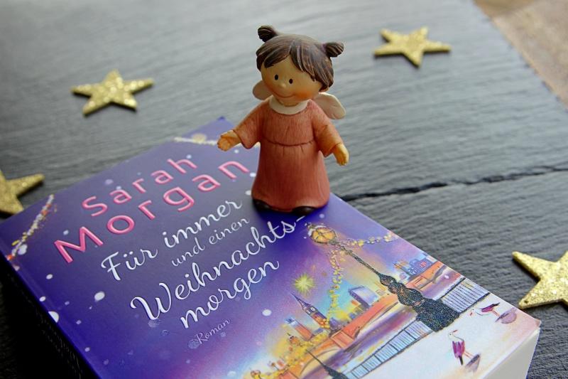 """Sarah Morgan """"Für immer und einen Weihnachtsmorgen"""""""