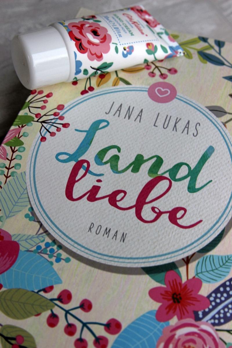 """""""Landliebe"""" von Jana Lukas"""