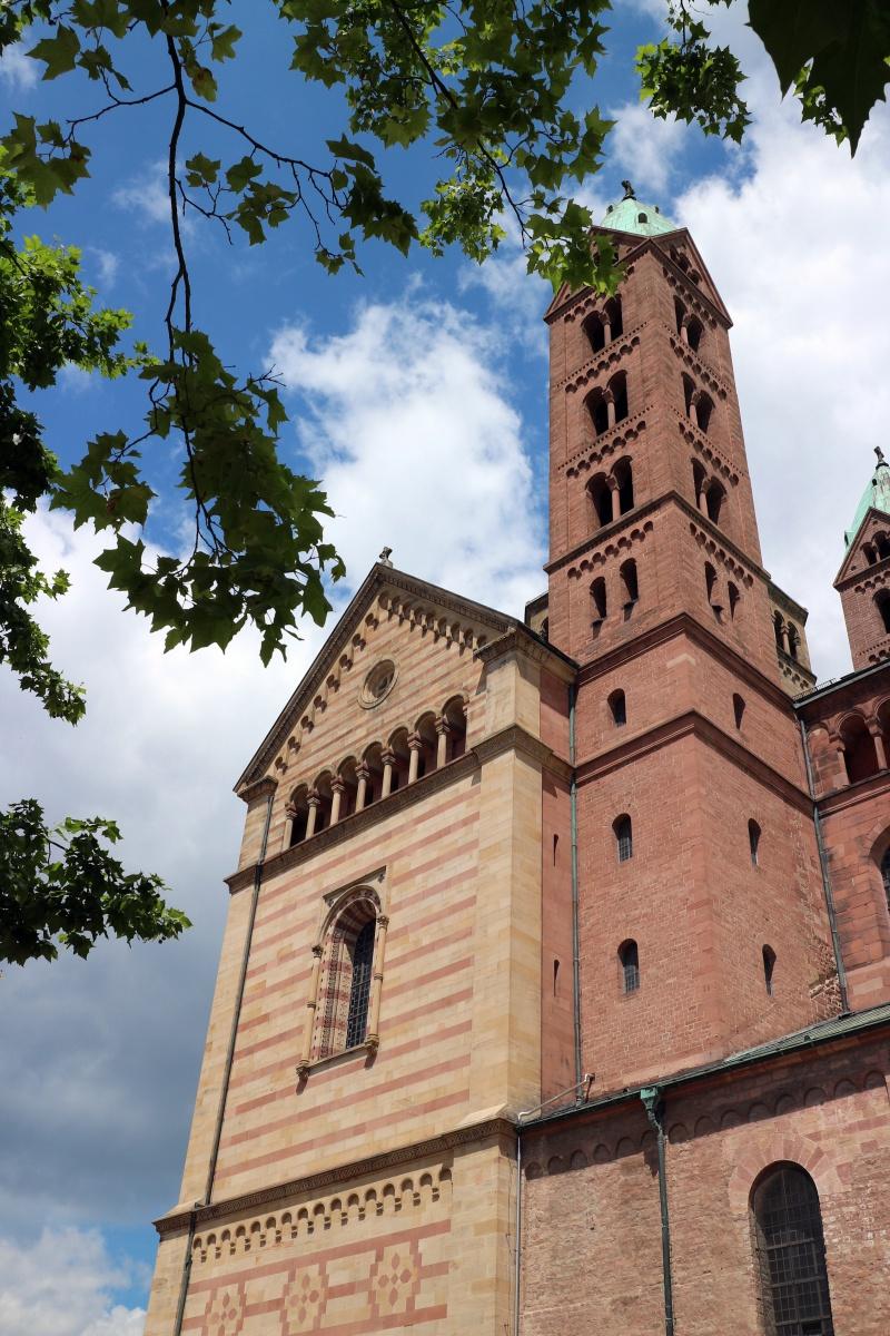 Dom von Speyer