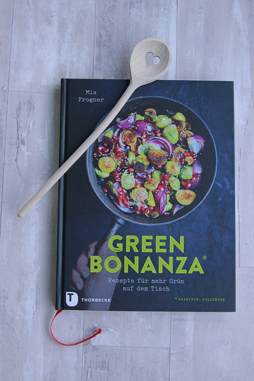 """Green Bonanza"" von Mia Frogner"