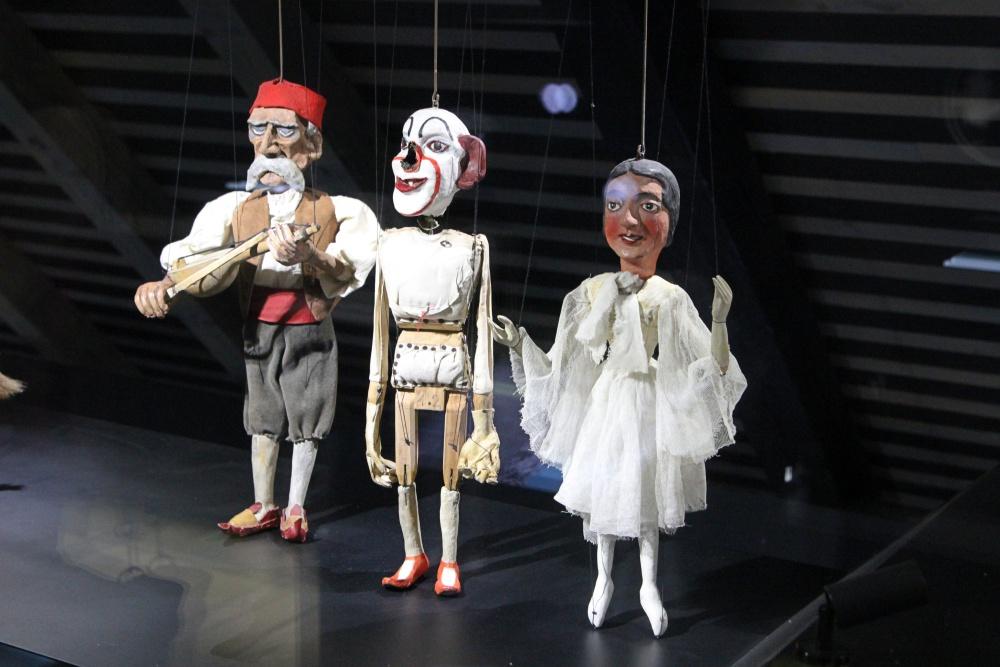 Museum Puppentheater
