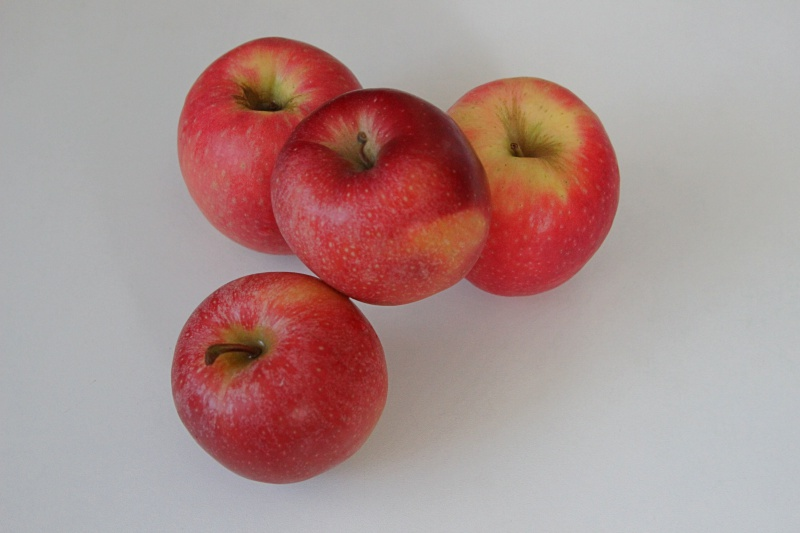 Apfelcreme