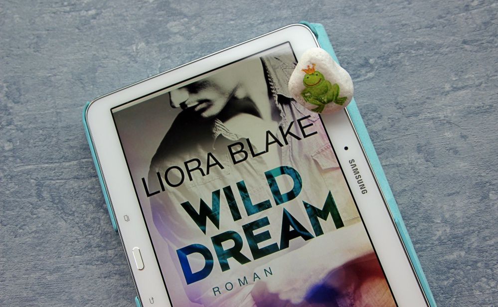 Wild Dream_Liora Blake