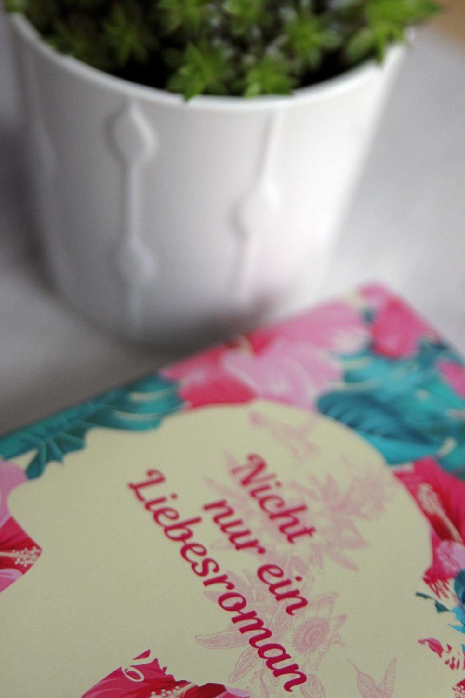 Nicht nur ein Liebesroman von Emma Mills