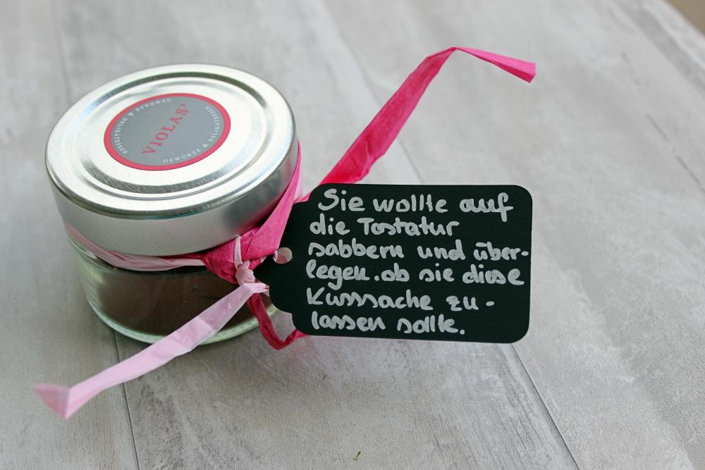 Geschenk von Jana Herbst