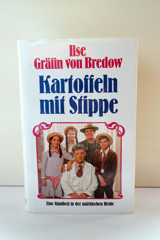Kartoffeln mit Stippe von Ilse Gräfin von Bredow