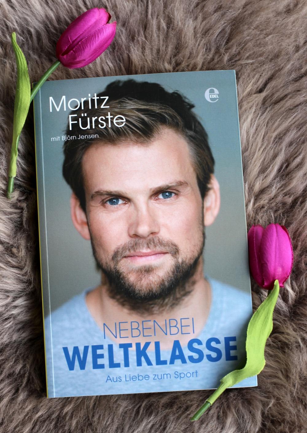 Rezension zu Nebenbei Weltklasse von Moritz Fürste