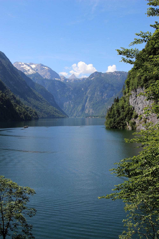 Wunderschöner Königssee