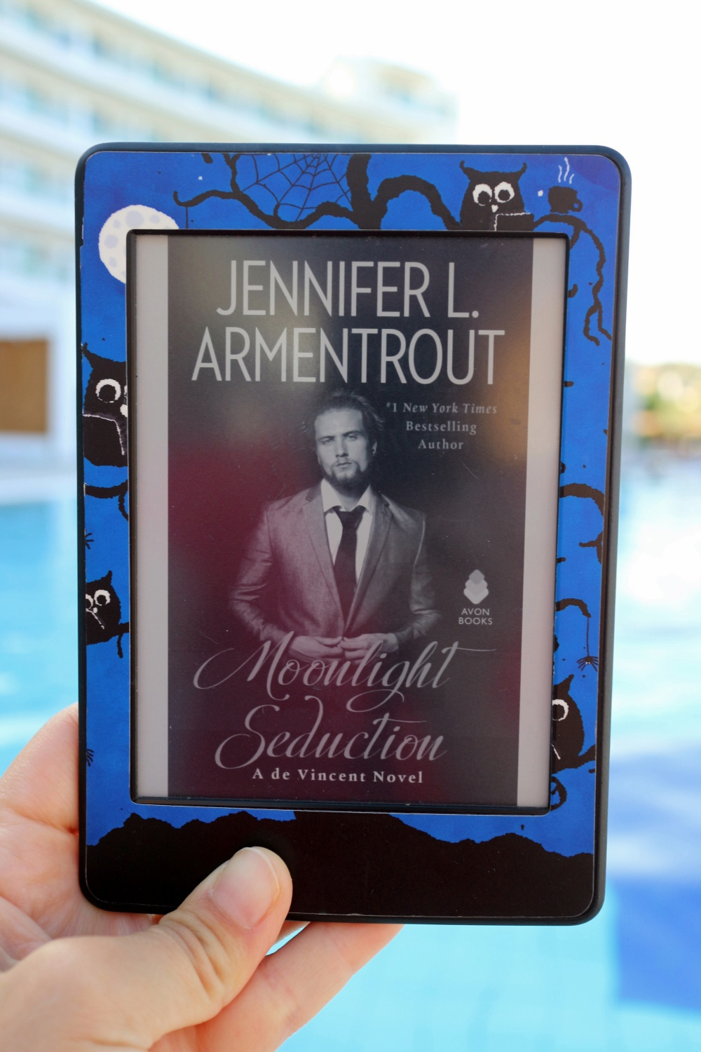 Moonlight Seduction_A de Vincent Novel_Jennifer L. Armentrout