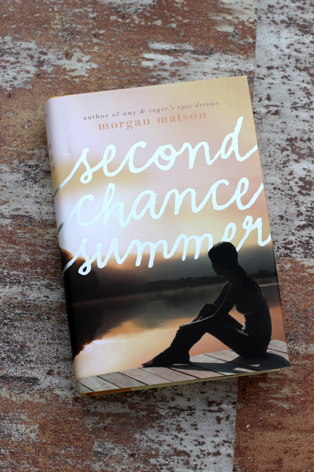 Second Chance Summer Morgan Matson