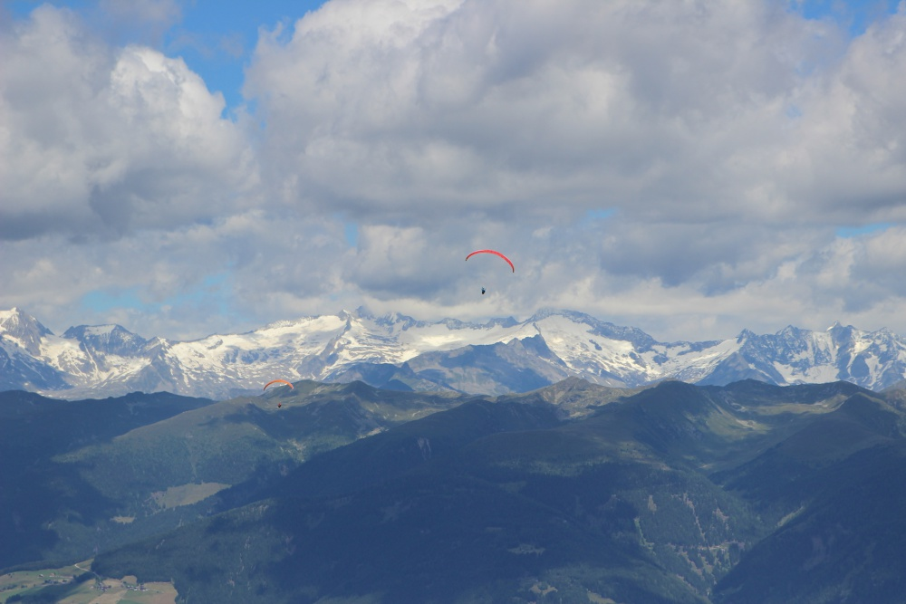Kronplatz Südtirol