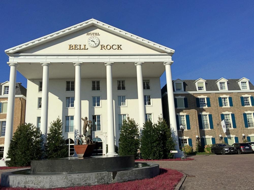 """Hotel """"Bell Rock"""""""