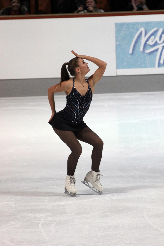 Loena Hendrickx