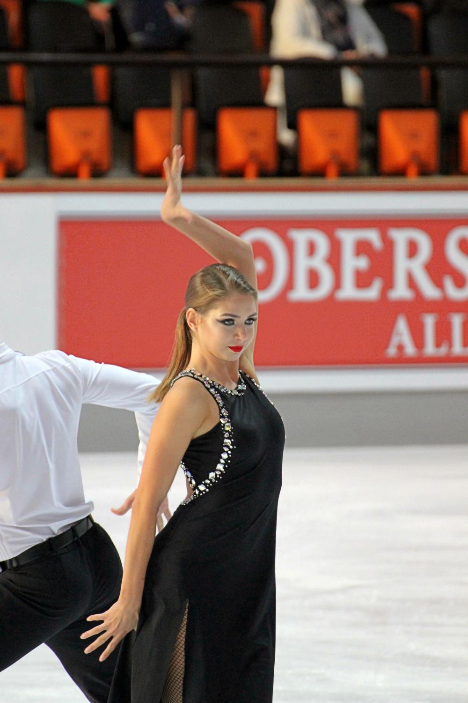 Alexandra Nazarova