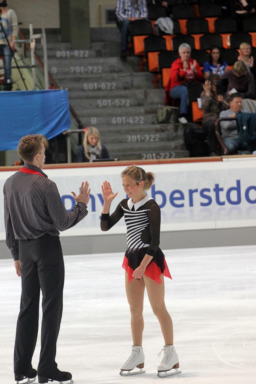 Efimova & Korovin