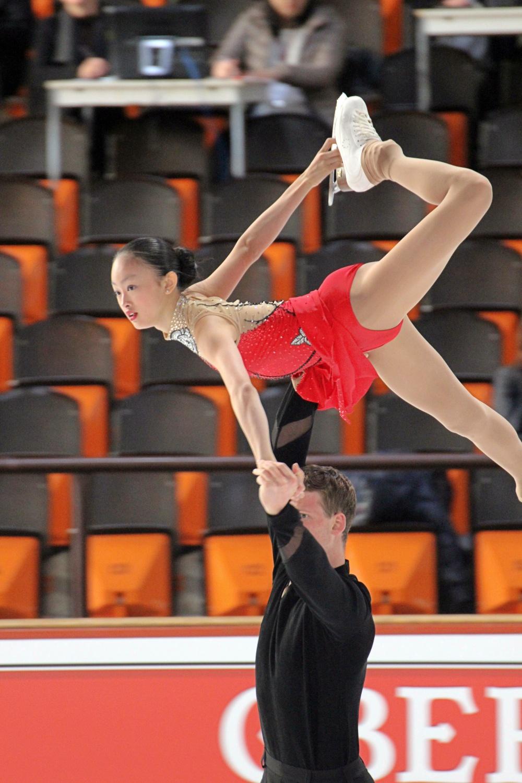 Lu & Mitrofanov