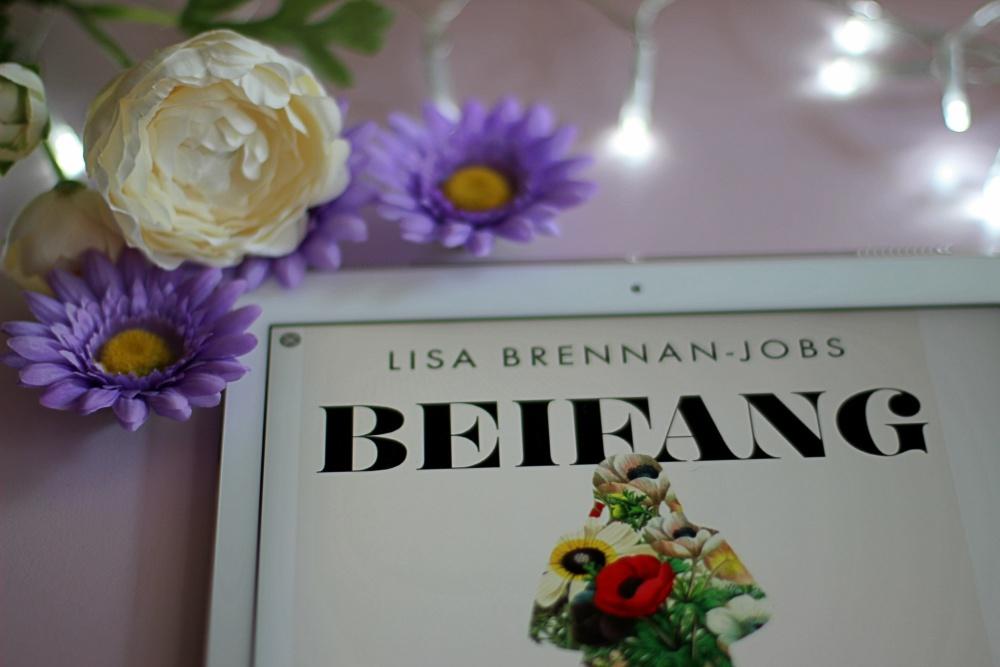 Rezension zu Beifang von Lisa Brennan Jobs