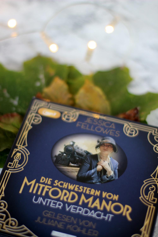 Rezension zu Die Schwestern von Mitford Manor von Jessica Fellowes