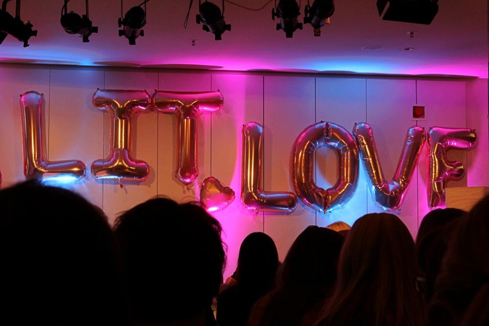 Lit.Love 2018