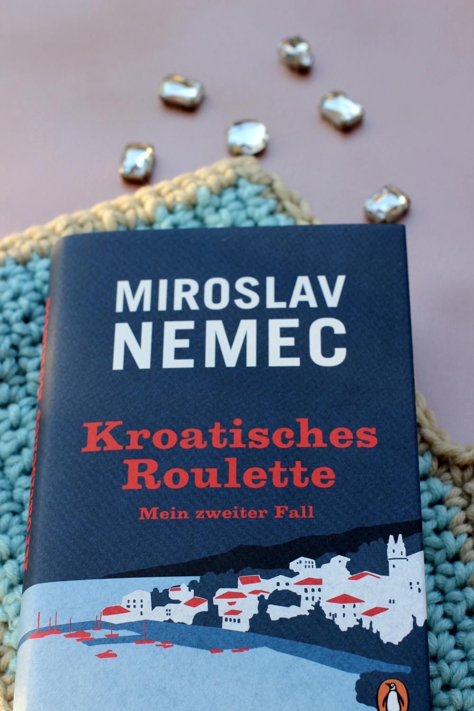 Kroatisches Roulette von Miroslav Nemec