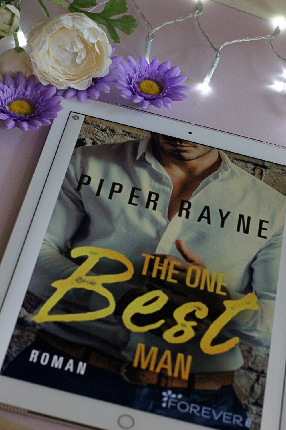 The One Best Man von Piper Rayne