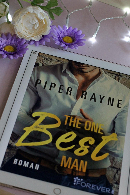 The One Best Man von Piper Rayne