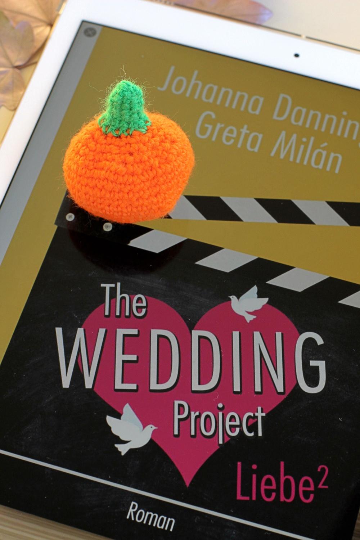 The Wedding Project Liebe hoch 2 von Greta Milán und Johanna Danninger