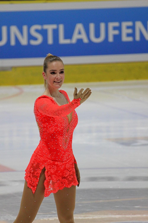 Kristina Isaev