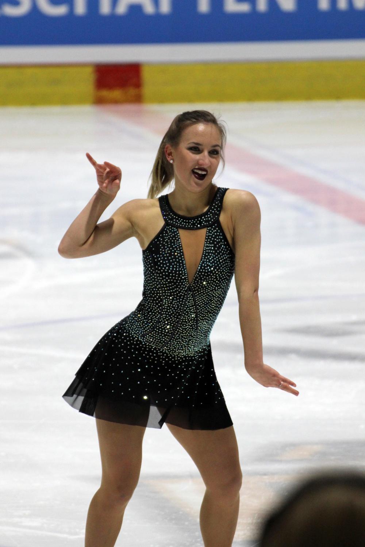 Alissa Scheidt