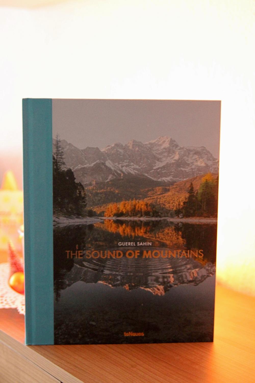 BuchSaiten_Jahresrückblick 2018_Lesejahr 2018_The Sound of Mountains von Guerel Sahin