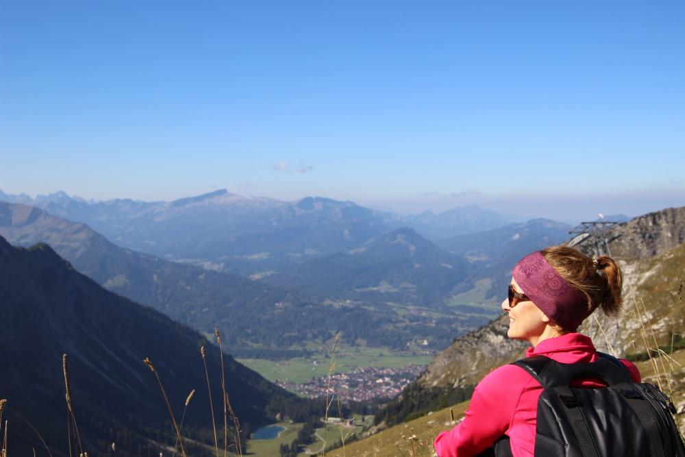 Jahresrückblick 2018 Oberstdorf