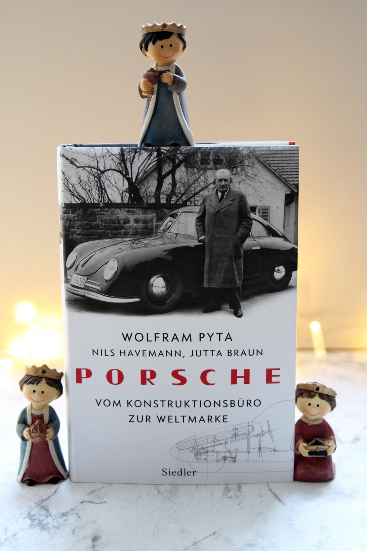 Lese-Vorsätze Porsche
