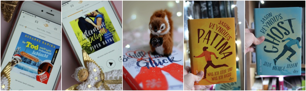 Lesemonat Dezember_gute Bücher