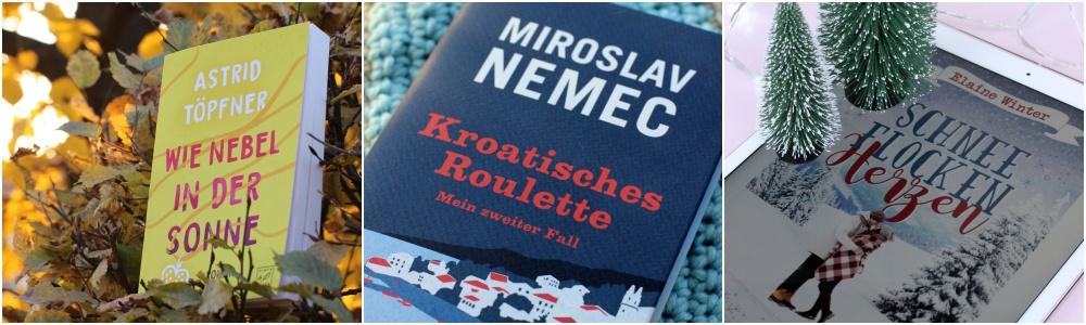 Lesemonat November_Gute Bücher