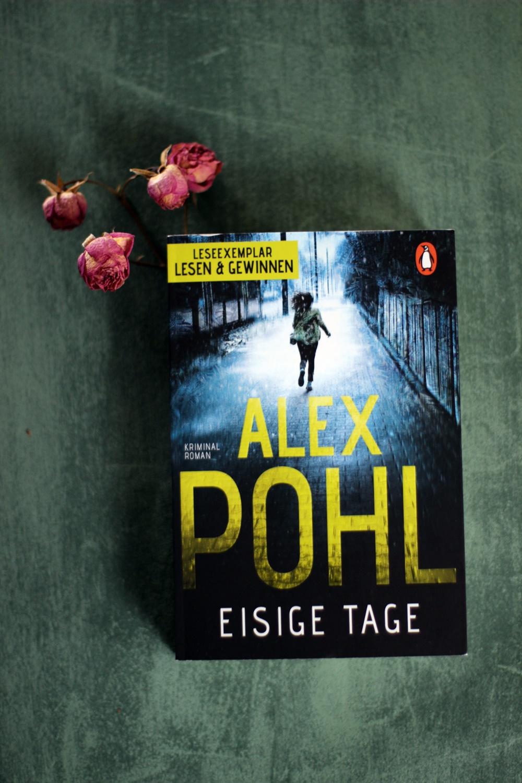 Rezension Eisige Tage von Alex Pohl
