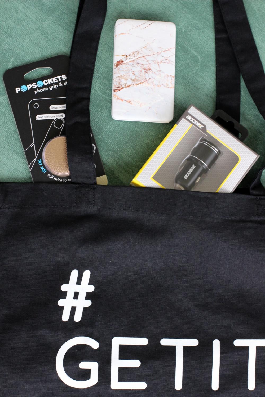 Handyhuellen.de Goodie Bag