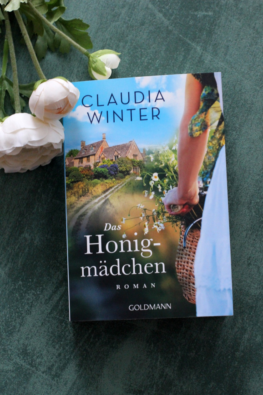 Rezension zu Das Honigmädchen von Claudia Winter