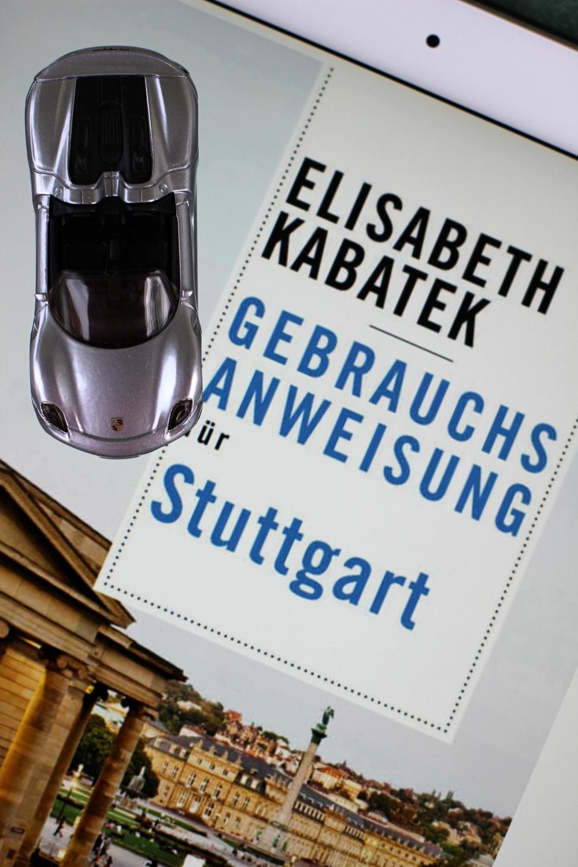 Rezension Gebrauchsanweisung für Stuttgart